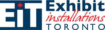 Exhibit Installations Toronto Logo